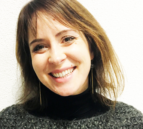 Aurélie Malfroy-Camine